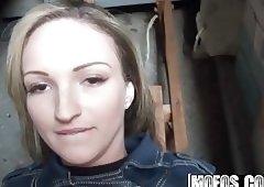 Mofos - Public Pick Ups - Melanie - Seducing a Hungarian Ama