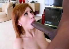 Classy female is ready for an assfuck