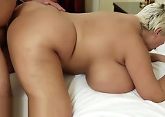 Claudia Marie Fucked By Member Of Her Website