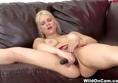 Heavenly breasty Sarah Vandella has allowed to fuck her in the ass