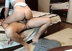 Fetish model Kymberly Jane pantyhose fetish shoot preview