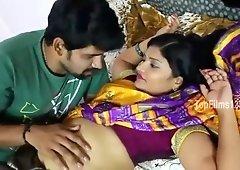 South Couple Bedroom Romance