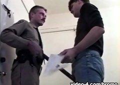 Cops Cocks Cum