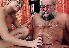 Moms favorite sex position