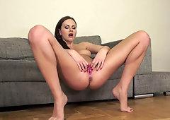 Tina Kay Solo Porn