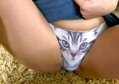 Top Amber Gray fucked in the pussy big time