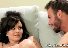 Hottest pornstar Chad White in Exotic Natural Tits, Big Ass adult video