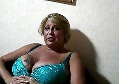 Classic video milf kitten natividad caresses beautiful huge tits