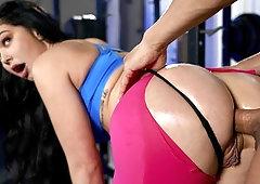 Workout Her Ass
