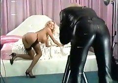 Brigitte Lahaie in Erotic Blue 3 (1980)