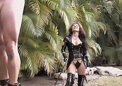 Mistress whip