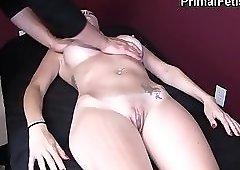 dava foxx orgasmic massage