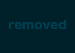 Tied up slave is brutally spanked with a dildo in her pussy