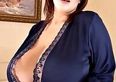 big boobs white bbw