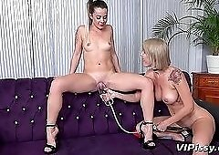 very pity chubby shaved blowjob cock and crempie congratulate, this magnificent