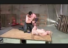 Flogged Fingered And Toyed