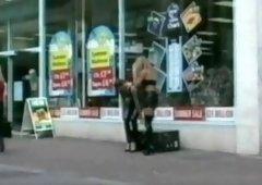 Kerry matthews as mistress caroline 2