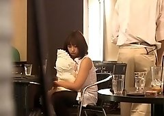 Exotic Japanese slut Mye Tsukishima, Neiro Suzuka, Hikari Kiuchi in Fabulous Voyeur, Compilation JAV clip