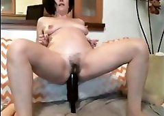 Bottle In Poon And Culo - PornGem