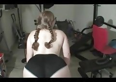 Pawg Shakin Ass