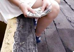Troubled Teen Needs Money