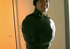 rubber prison