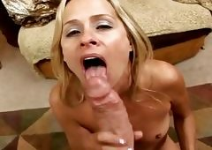 Little Payton Leigh is quite the cock monster when she gets hot