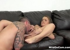 Fabulous pornstar Dillion Harper in Hottest College, Big Tits adult movie