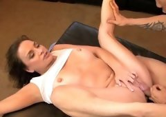 Rebecca Bardoux in Your Mom's Twat Is Hot! 4