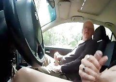 Gay Porn Car Cruising