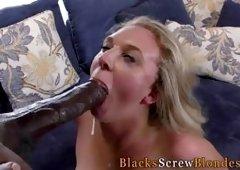Busty whore rides big rod