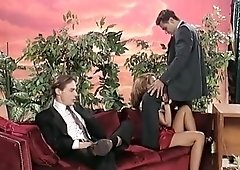 Incredible Gangbang, Group Sex adult scene