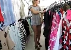 Amazing Homemade clip with Softcore, Blonde scenes