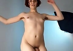 have euro gilf roxana fingers her neatly shaven pussy sorry, that