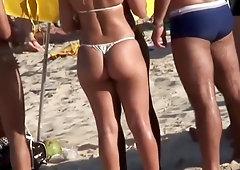 Hot Bikini Topless Teens HD