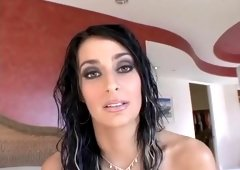 Best pornstars Presley Maddox, Carolyn Reese and Chavon Taylor in amazing porn video