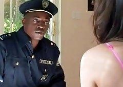 policeman fucks a brat girl
