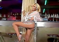 Romanian babe together with his partner get wild and naughty