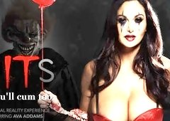 TITS - Youll Cum Too featuring Ava Addams - NaughtyAmericaVR