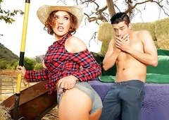 Brazzers – Southern Hospitality