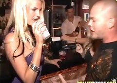 Sex party sex video featuring Jesse and Madison Scott